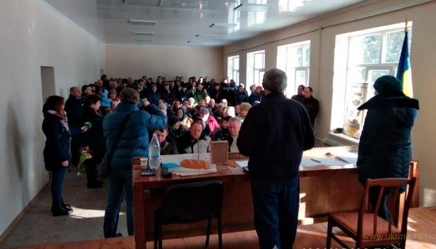 На Буковине фанатики-раскольники МП напали на журналистов