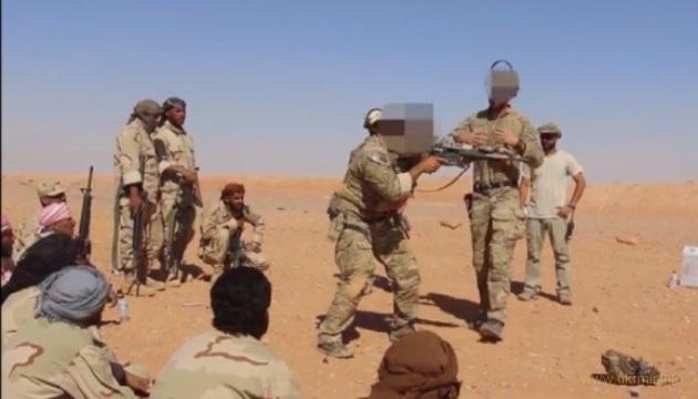 США сохранят в Сирии военную базу, так раздражающую РФ