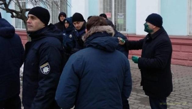 Бердянск встретил Вилкула, оригинально намекнув Зеленскому