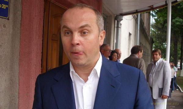 Шуфрич ожидаемо поливает Украину грязью на российском ТВ
