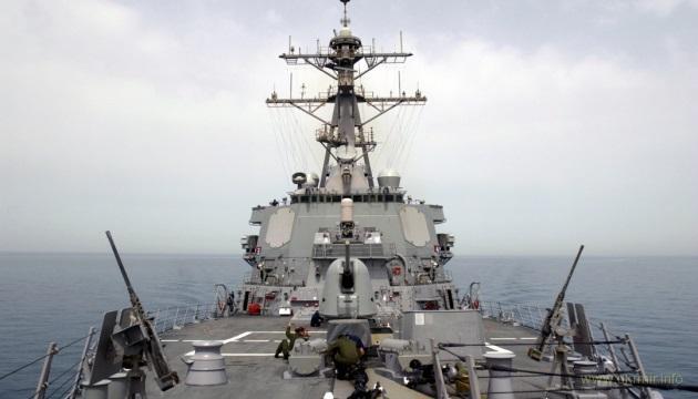 Корабли НАТО будут ежемесячно заходить в порты Украины