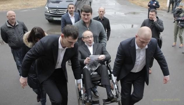 Кернес и его адвокаты не явились на суд - заседание перенесли