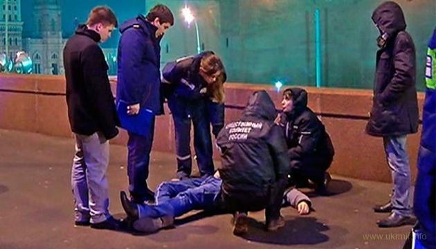 США решили начать расследование убийства Бориса Немцова