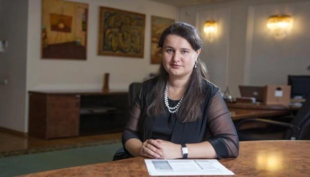 Три года подряд экономика Украины растет - Оксана Маркарова
