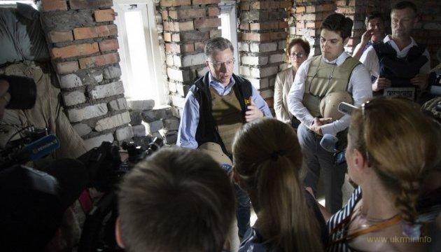 Пока РФ держит в плену украинских моряков, переговоров не будет