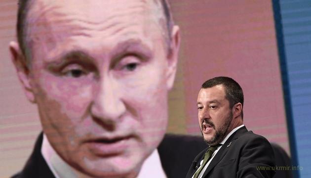 Путин пытался купить топ-чиновника ЕС: скандальные детали