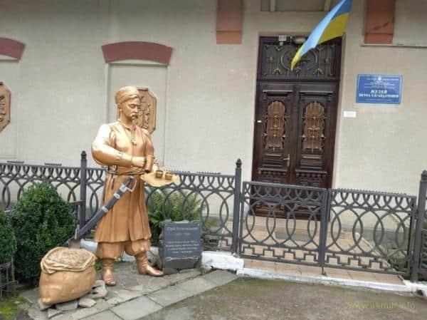 Як українські козаки навчили австріяків пити каву