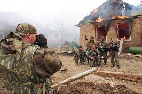 Без срока давности: Резня в Алды