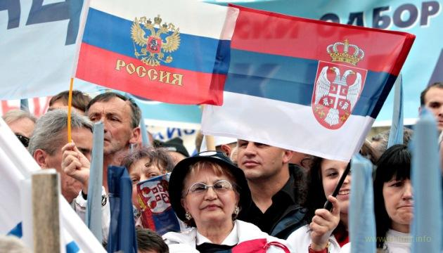 Как друзья Путина коррумпируют Европу