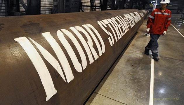 Строительство Nord Stream 2 затягивается еще на несколько месяцев