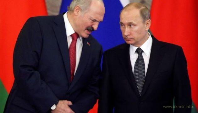 Минск начал борьбу с «русским миром»