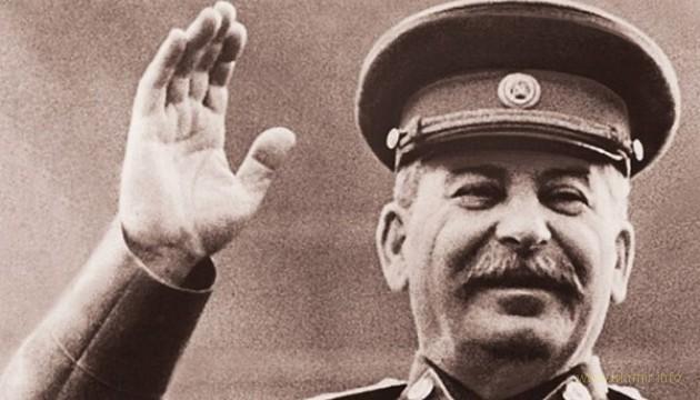 """Искусственных """"русских"""" создал грузин Сталин в 1930-х годах"""