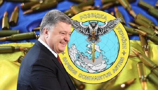 Новый санкционный список Украины