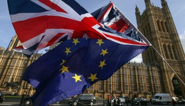 Евросоюз официально перенес Brexit: условия и даты