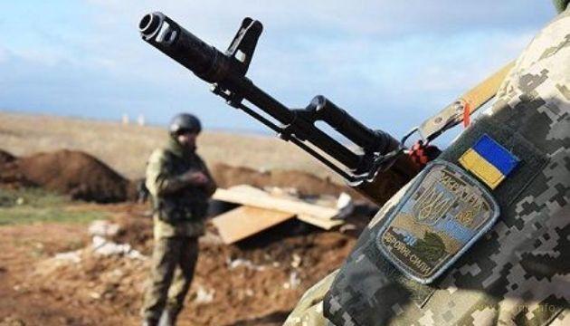 Бойцы ВСУ нанесли сокрушительный удар в ответ по боевикам