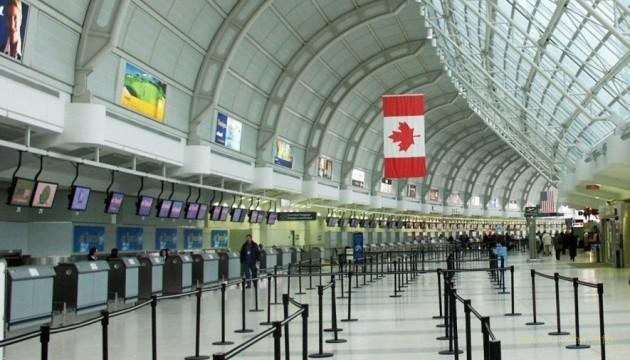 Аеропорти Торонто і Тель-Авіва виправили Kiev на Kyiv