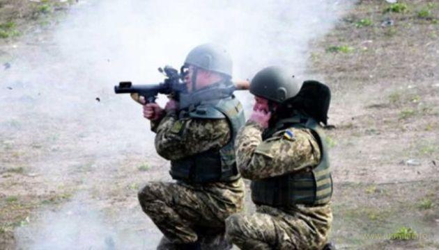 Бійці ЗСУ знищили підкріплення проросійських сепаратистів з РФ
