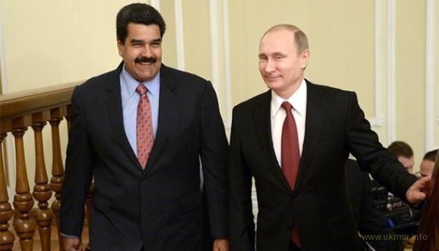 США планируют ужесточить санкции против режима Мадуро