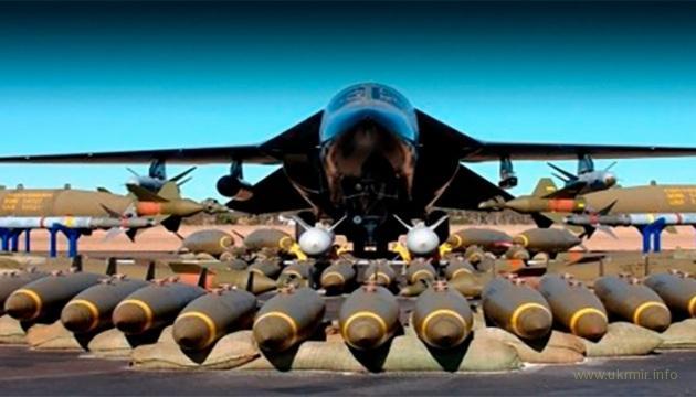 Каким оружием НАТО и США разгромят Россию в случае войны