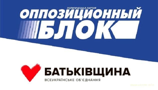 Кремлевские партии сколачиваются в единый промосковский блок