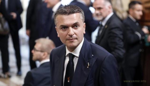 Итальянский министр, поддерживающий оккупацию Крыма сядет в тюрьму