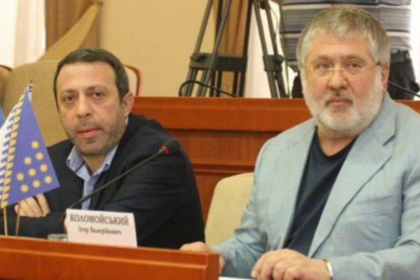 За Илловайск Коломойский, Корбан и Аваков не хотят ответить?