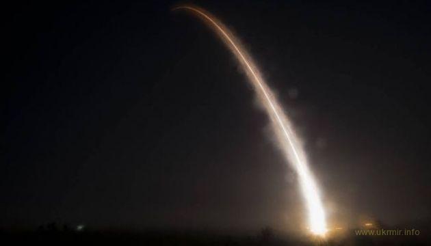 В США создали ракету, поражающую бронетехнику лезвиями