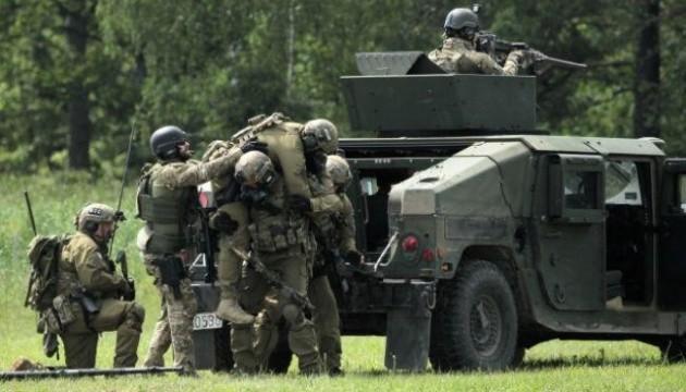 В Польше стартовали крупнейшие учения с участием 12 стран НАТО