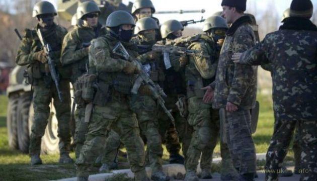 Крым превратился в концлагерь РФ – Порошенко