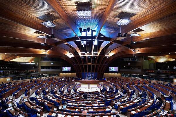 В Страсбурге открывается сессия ПАСЕ, которая может вернуть делегацию РФ