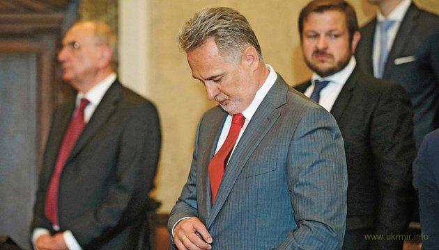 Экстрадиция Фирташа из Австрии в США разрешена