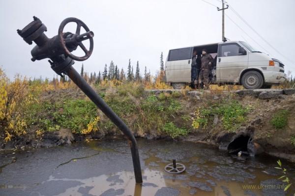 """""""Грязная нефть"""" может обернуться для России самодельным эмбарго"""