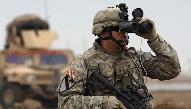 Саудиты одобрили размещение войск США