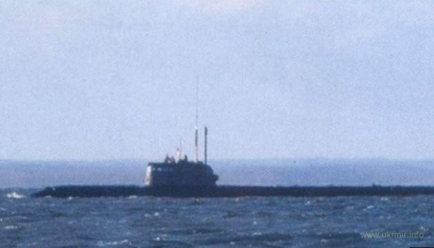 На России сгорела с экипажем глубоководная атомная подлодка