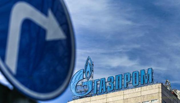 «Газпром» будет судиться с Европой, потеряв половину Nord Stream 2
