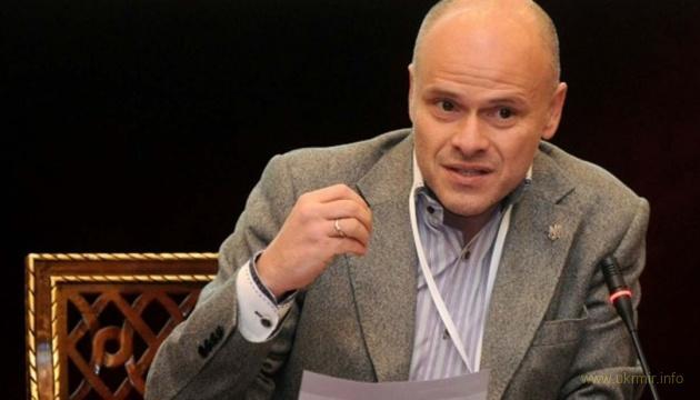 """Супрун розкритикувала заяву радника Зеленського щодо """"лікування для різних рас"""""""