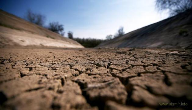 После аннексии в Крыму нет ни капли днепровской воды. Засуха убивает полуостров