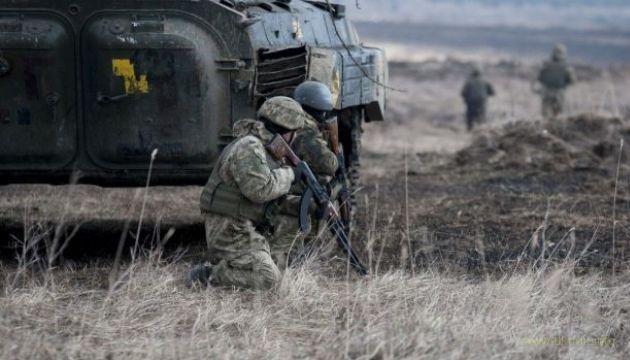 Враг ударил по ВСУ из артиллерии, и понес летальные потери