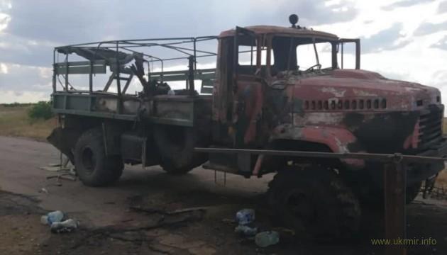 Дурацкий поступок нового главы Донецкой ОДА вызвал гибель людей