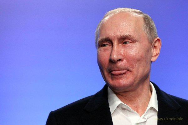 С.Рабинович опубликовал первую порцию компромата на Путина - алмазы, бункер на Афоне и убийство в ЦАР