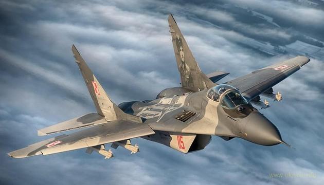 Началась ликвидация действующих военных аэродромов в Украине