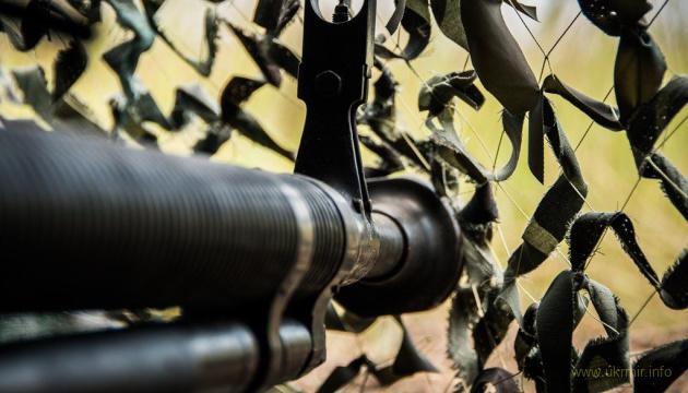 """Погано стояв на колінах! Донбас: десять порушень """"тиші"""", окупанти гатять із гранатометів, кулеметів"""