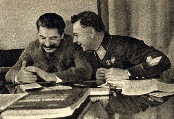 Как Сталин назначал «врагов народа» на должности палачей