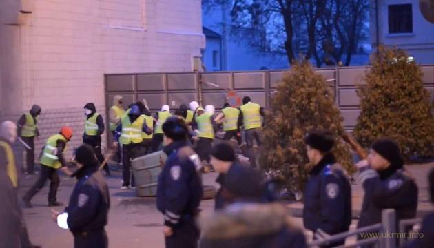 Розгін Євромайдану в Харкові: суд відпустив екс-керівника міліції
