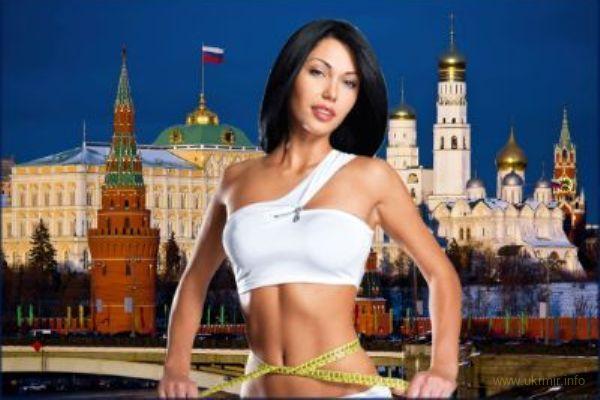 Кремлевская фотосессия
