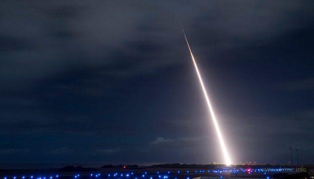 В ближайшие недели США испытают новую ракету, не соответствующую условиям ДРСМД