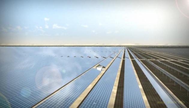 К 2050 ветер и солнце обеспечат 92% энергопотребностей ЕС