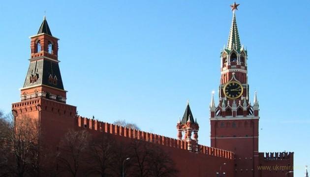 Кремль подтверждает обмен заложниками с Украиной