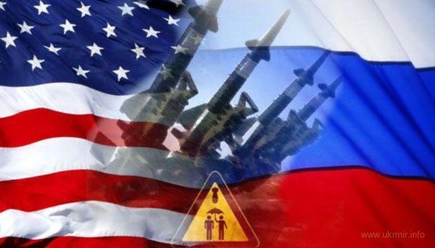 Новая гонка вооружений похоронит Россию