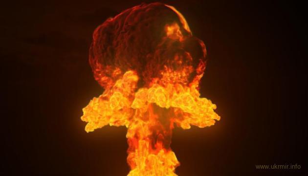 Возможно возгорание шахтной ядерной ракеты РФ из-за лесных пожаров в Сибири